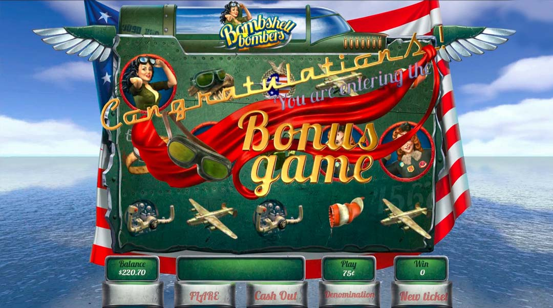 Bombshell-bombers-bonus-game-screen