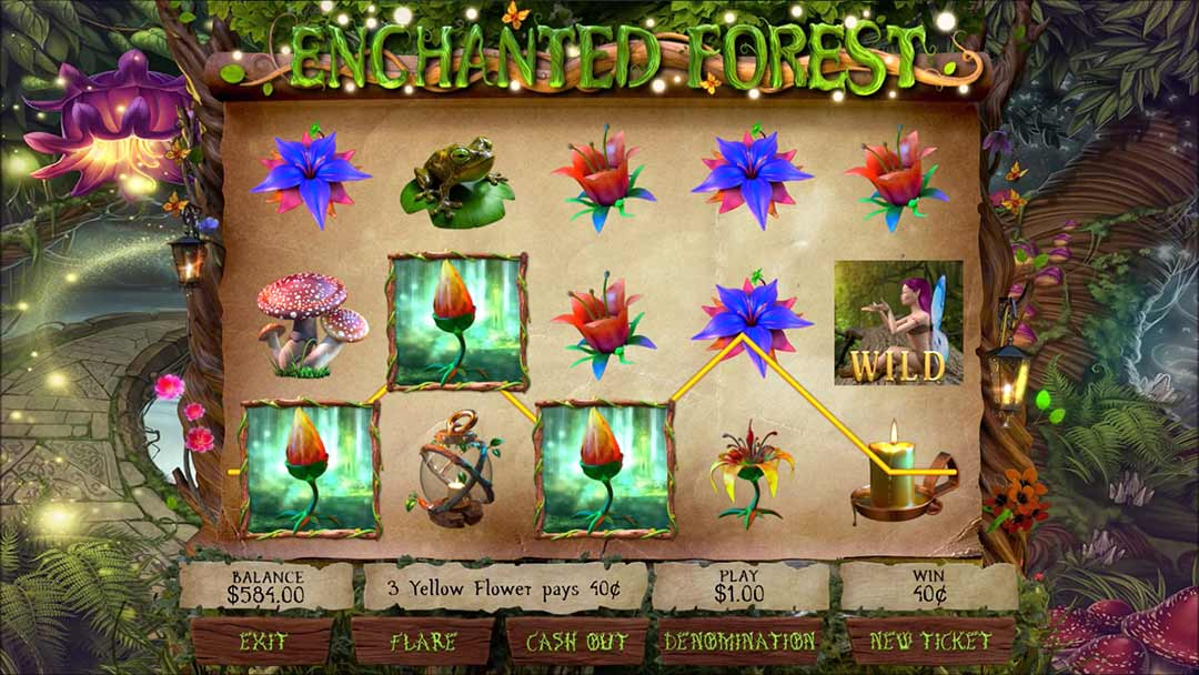 Enchanted-forest-pull-tab-game-screen-shot-Hero