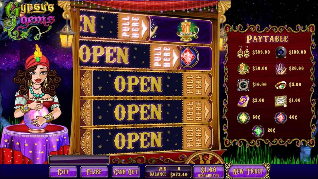 Gypsy-gems-pull-tab-game-screen-shot-open