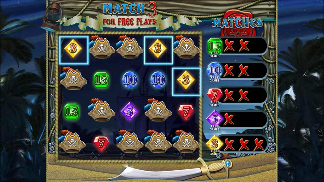 Pirate-island-pull-tab-game-match-3-screen-shot