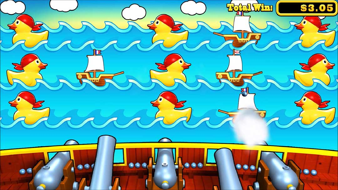 Quack-attack-shooter-seen-screen-shot