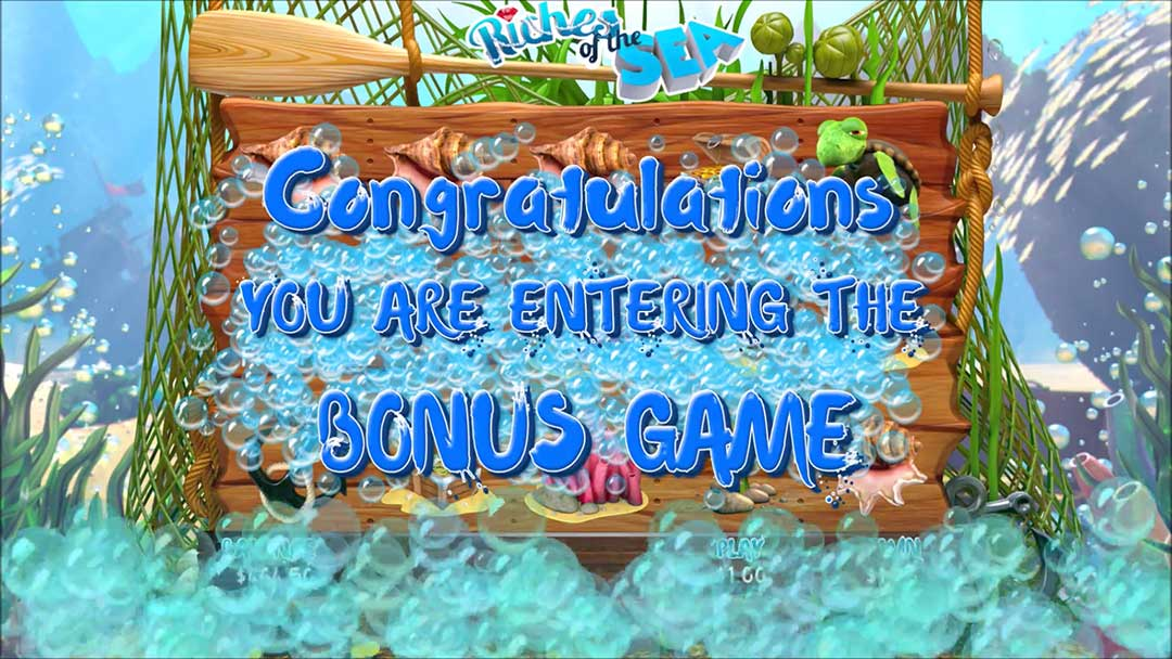Riches-of-the-sea-screen-shot-bonus-game