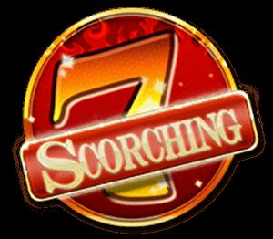 Scorching-logo