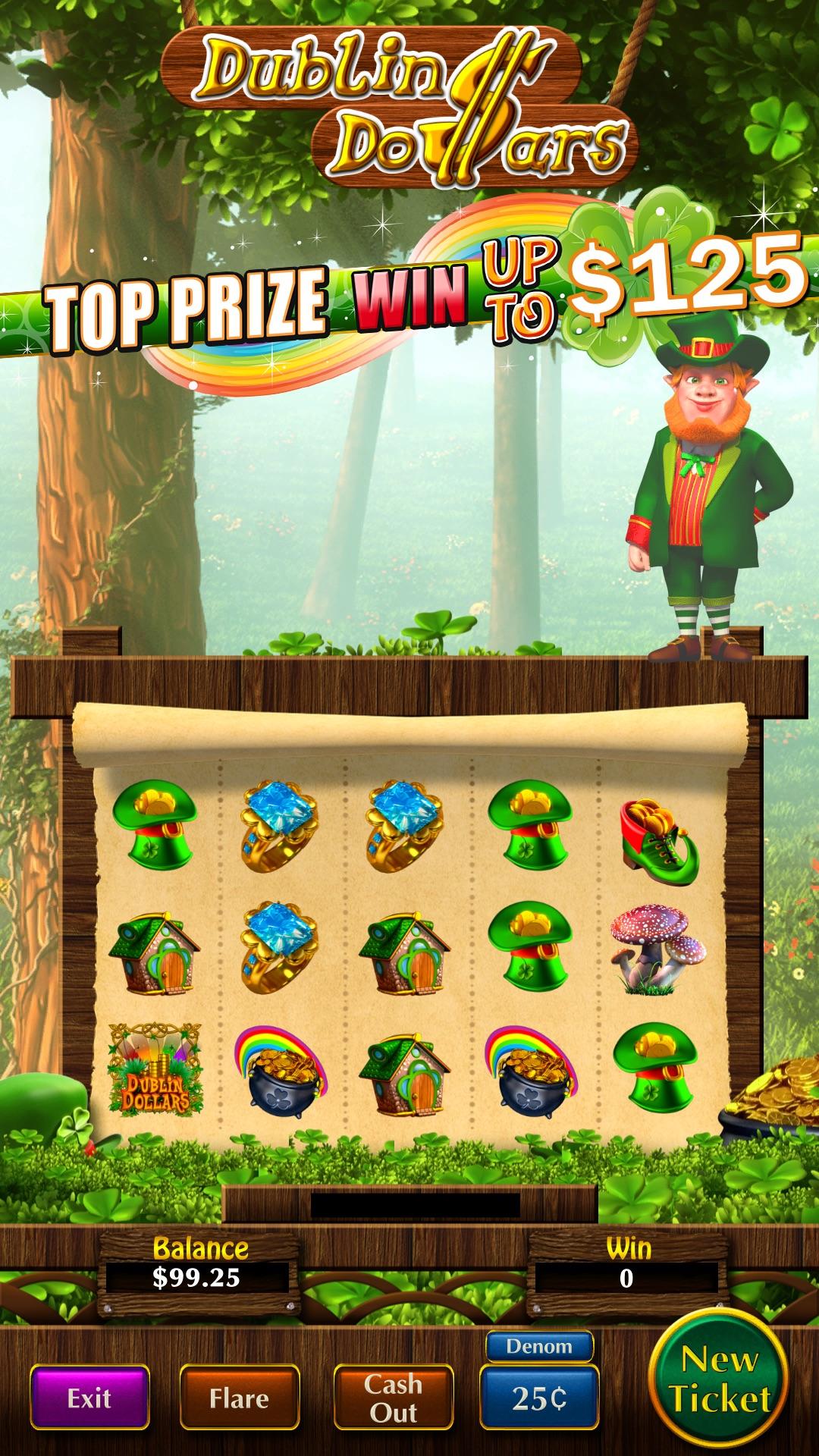 Dublin-dollars-vertical-pull-tab-main-game-screen