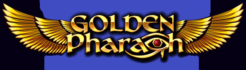 Golden-Pharaoh-logo