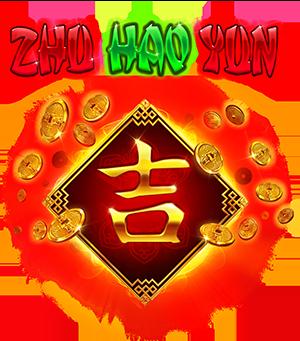 Zhau Hao Yun