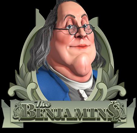 Benjamins-Logo